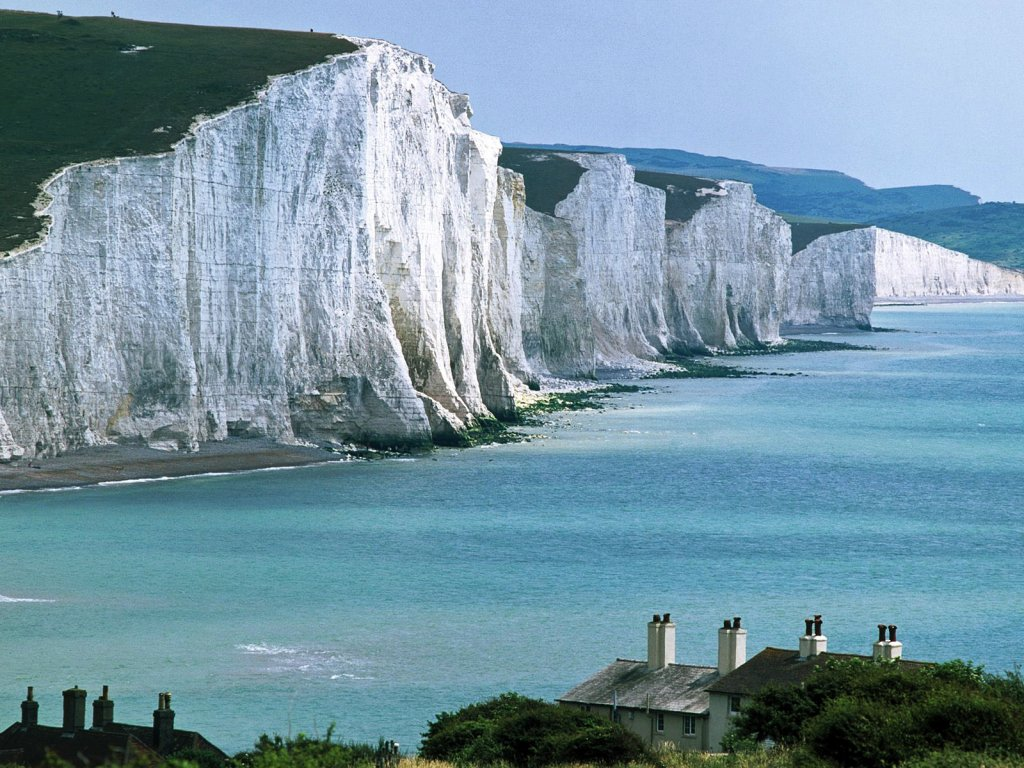 Reference: White Cliffs of Dover