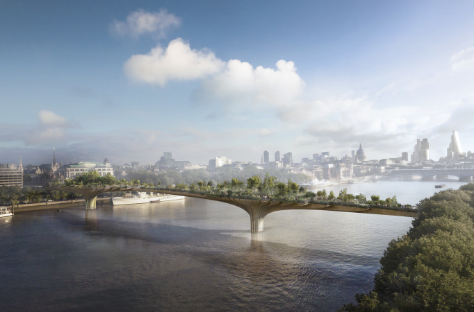 Reference: GardenBridge.london