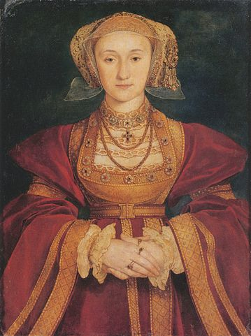 359px-Anne_of_Cleves,_by_Hans_Holbein_the_Younger