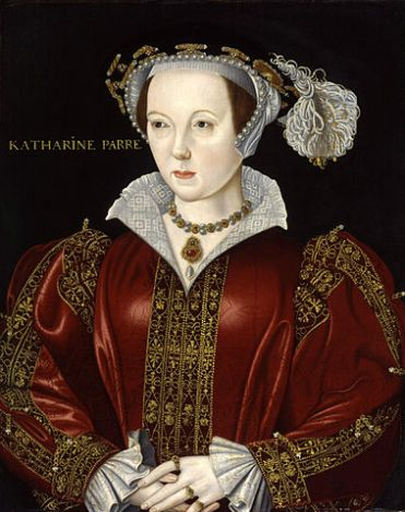 379px-Catherine_Parr_from_NPG